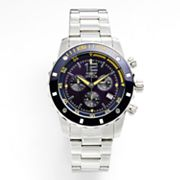 Invicta Specialty Stainless Steel Chronograph Watch - 1246 - Men