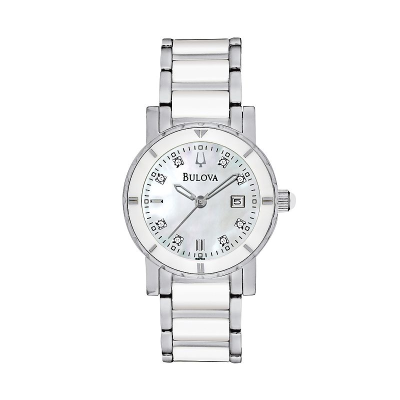 Pricewatch lowest prices local and nationwide stores selling pearl watches page 1 for Watches kohls