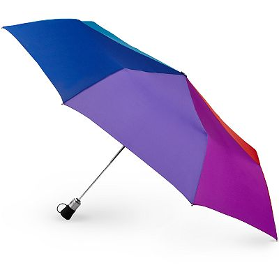 Totes Auto Open/Close Golf Umbrella