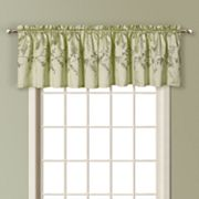 United Curtain Co. Addison Valance - 21'' x 54''