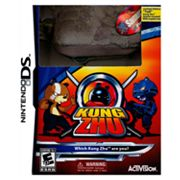 Kung Zhu for Nintendo DS