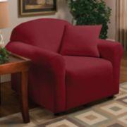 Madison Fleece Chair Slipcover