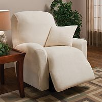 Madison Fleece Recliner Slipcover