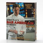 ''Bobby Flay's Bar Americain'' Cookbook
