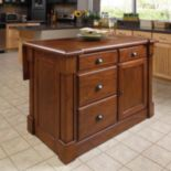 Aspen Kitchen Island