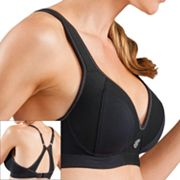 Danskin COOLMAX Medium-Impact Sports Bra - DS0004