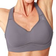Danskin COOLMAX High-Impact Support Flexiwire Sports Bra - DS0001
