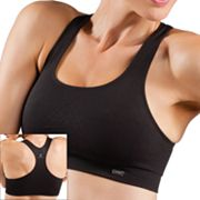 Danskin High-Impact Seamless Compression Sports Bra - DS0011