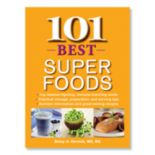 """101 Best Super Foods"" Cookbook"