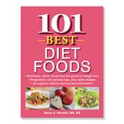 101 Best Diet Foods Cookbook