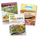 Cookbooks Category Image