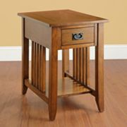 Sierra Accent Table