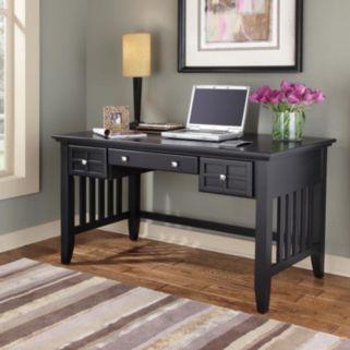 Arts And Crafts Executive Desk