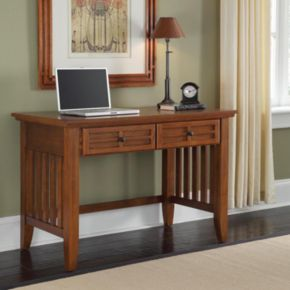 Arts And Crafts Student Desk
