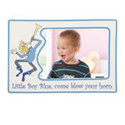 Merry Go Round Little Boy Blue 4 x 6 Frame