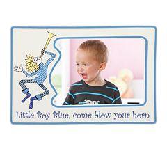 Merry Go Round Little Boy Blue 4' x 6' Frame