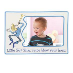 Merry Go Round Little Boy Blue 4 x 6 Frame