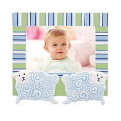 Merry Go Round Little Boy Blue 4' x 6' Sheep Frame