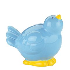 Merry Go Round Little Boy Blue Bird Bank