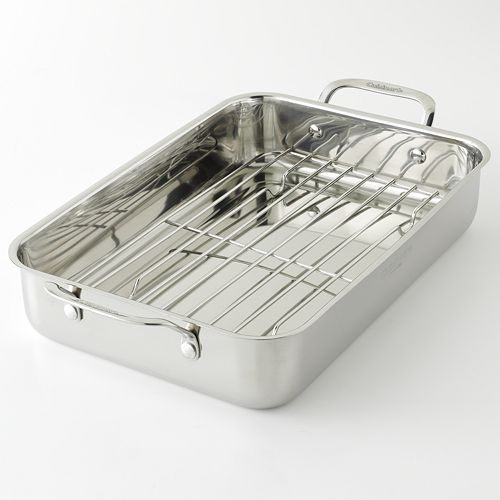 Cuisinart Chef's Classic Stainless Steel Lasagna Pan