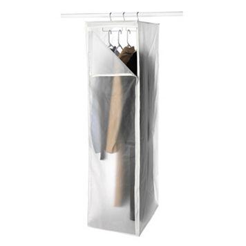 Whitmor Hanging Garment Bag
