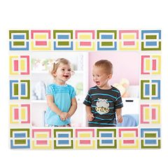 Merry Go Round Pitter Patter 5' x 7' Frame