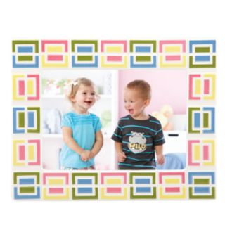 Merry Go Round Pitter Patter 5 x 7 Frame