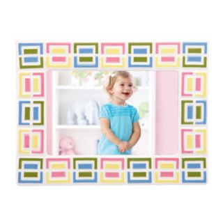 Merry Go Round Pitter Patter 4 x 6 Frame