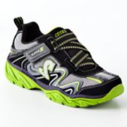 Skechers Ragged Motley Athletic Shoes - Boys
