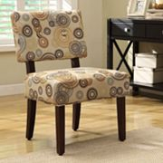 Kinfine Kennedy Accent Chair