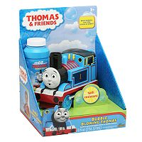 Thomas & Friends Bubble Blowing Thomas