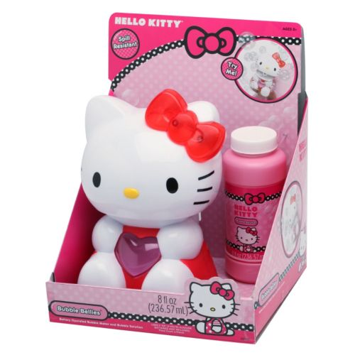 Hello Kitty® Bubble Bellie