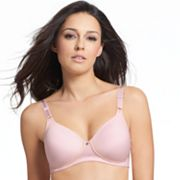Warner's Secret Makeover Natural Lift Wire Free Bra - 1281