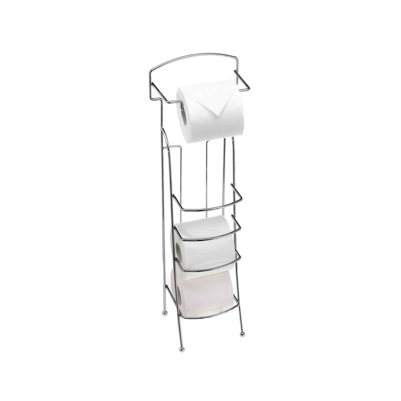 Creative Bath Lido Toilet Tissue Valet Stand