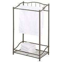 Creative Ware Home Standing Towel Butler