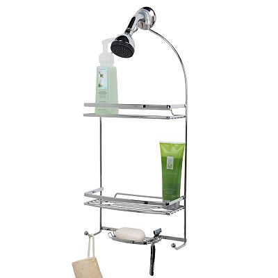 Creative Bath Optima Shower Caddy