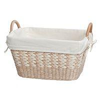 Creative Ware Home Arcadia Utility Storage Basket