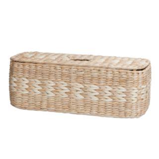 Creative Ware Home Arcadia Tank Topper Basket