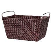 Creative Ware Home Metro Utility Storage Basket