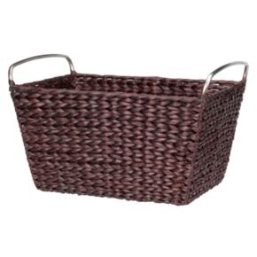 Creative Ware Home Metro Utility Storage Basket