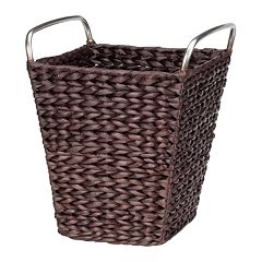 Creative Ware Home Metro Wastebasket by