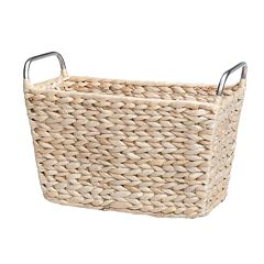 Creative Ware Home Metro Magazine Basket
