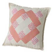 Chaps Meadow Decorative Pillow