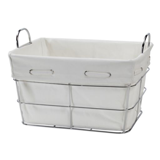 Creative Ware Home Aspen Wire Basket - Large