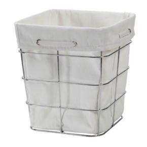 Creative Ware Home Aspen Wire Wastebasket