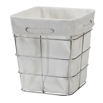 Creative Ware Home Aspen Wire Wastebasket