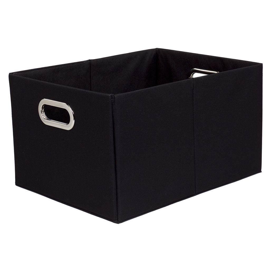Creative Bath Fold-N-Store Tote - Oblong
