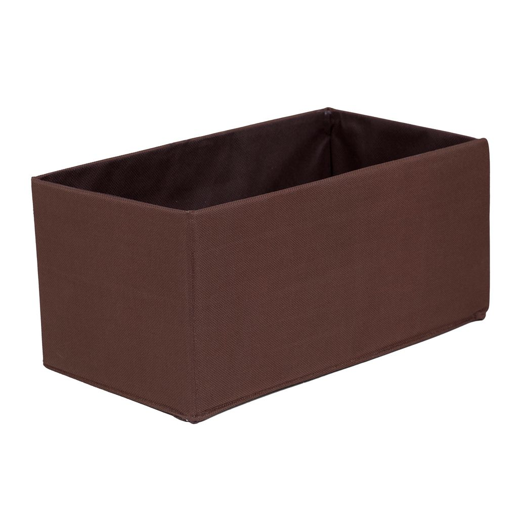 Creative Bath Fold-N-Store Storage Box Set