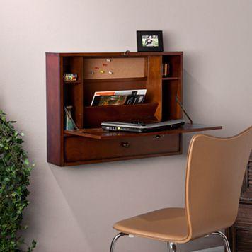 Naya Wall-Mount Laptop Desk
