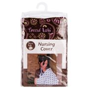 Trend Lab Rodeo Princess Nursing Cover